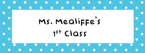 Ms. Mealiffe