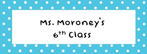 Ms. Moroney