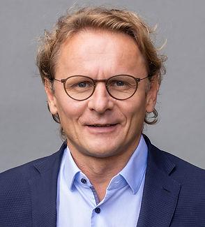 Ivan Dikic CEO