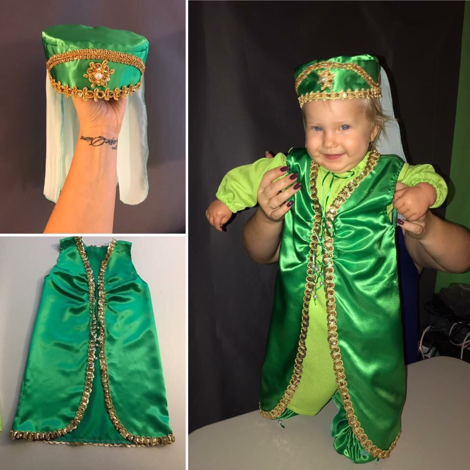 custom costume / seamstress orlando
