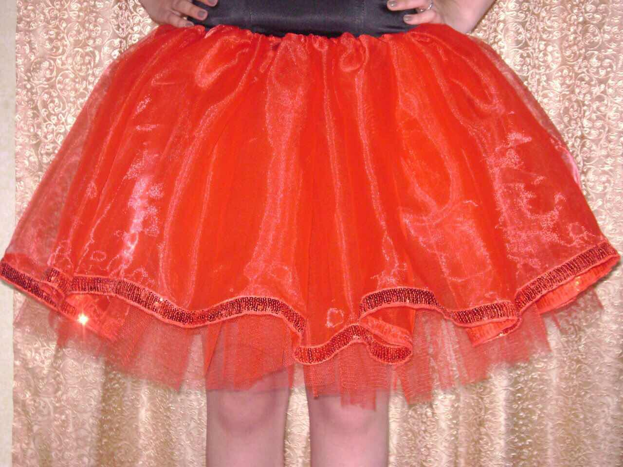 custom skirt / seamstress orlando