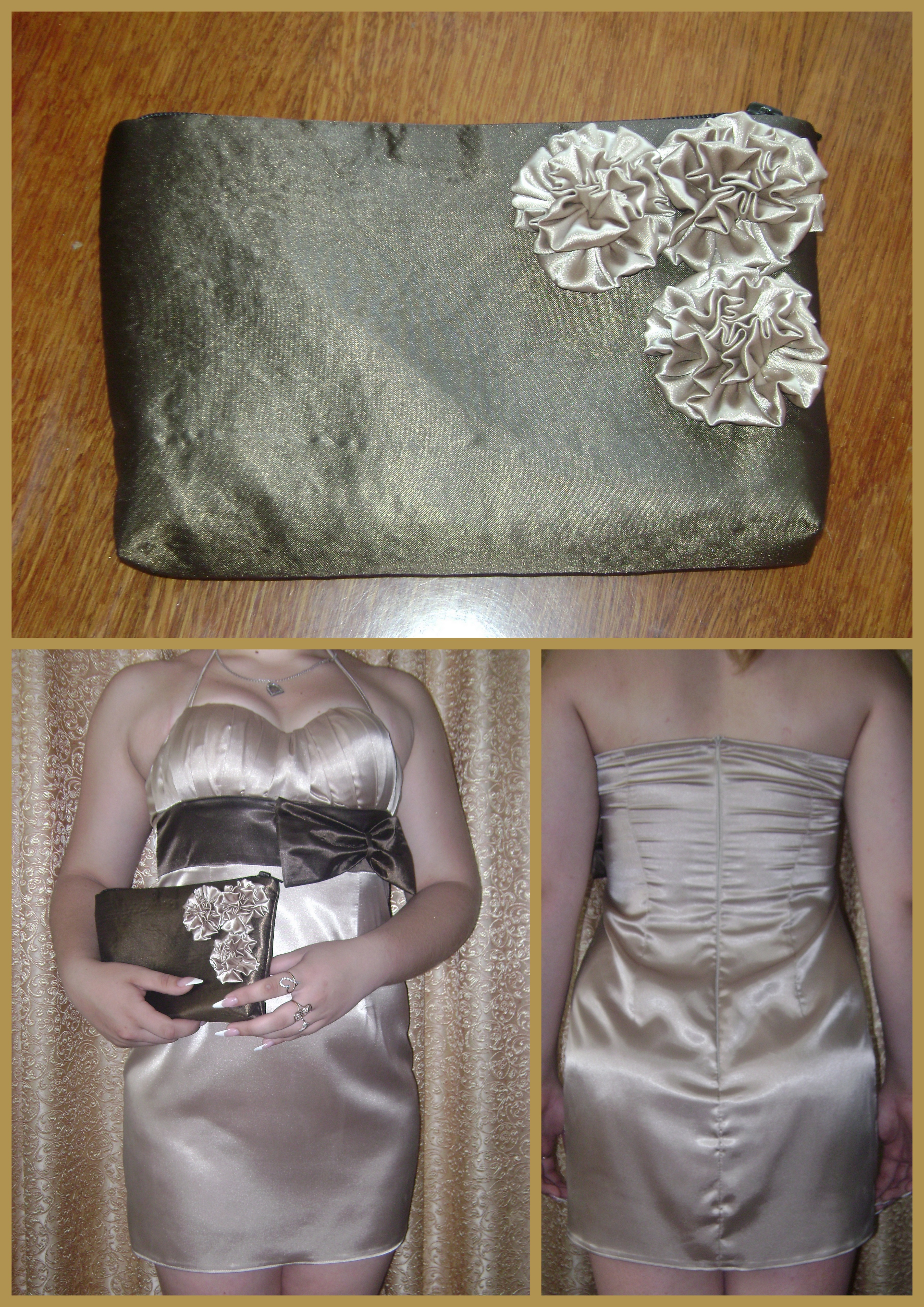 custom dress / seamstress orlando