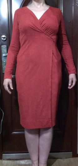 custom dress / seamstress orlando