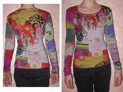 custom shirt / seamstress orlando