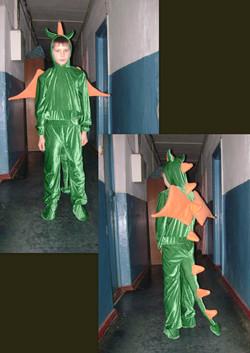 custom costume / seamstress orlando