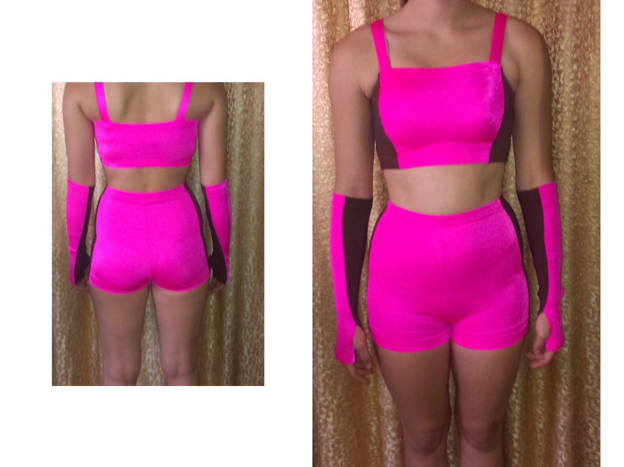 custom outfit / seamstress orlando