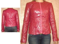 custom jacket / seamstress orlando