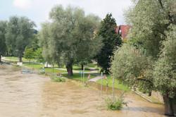 Flood Prevention Sandbags