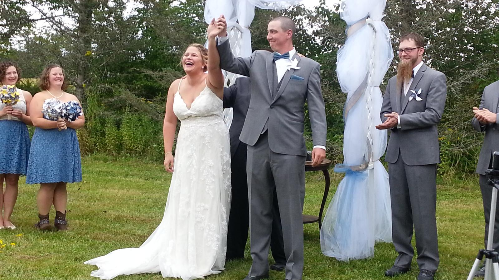 wedding officiant us simple ceremonies of nepa