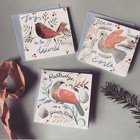 Christmas cards 2019