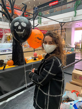 Halloween event, by Simply Better