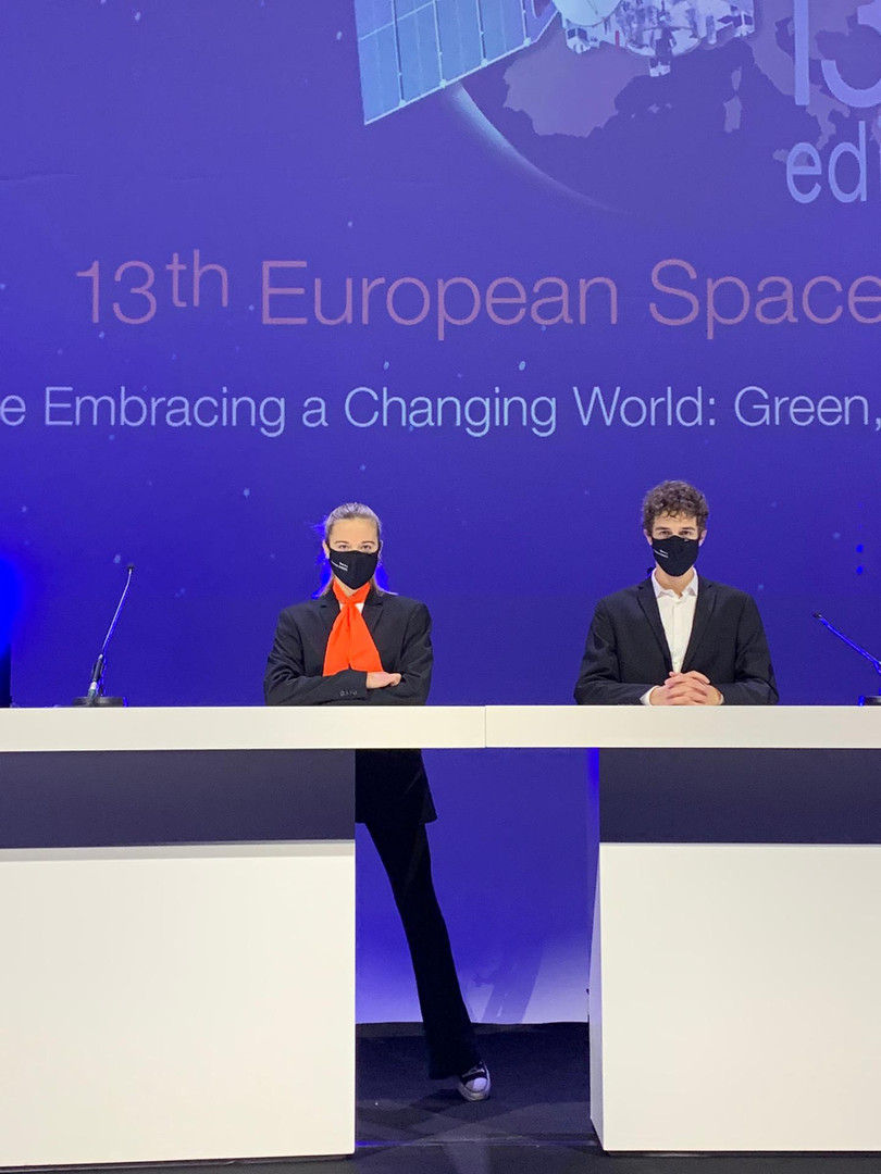 13th European Space Conference at The Event Lounge