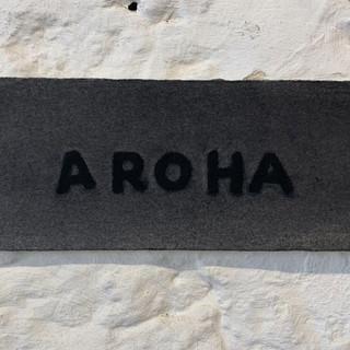 Aroha