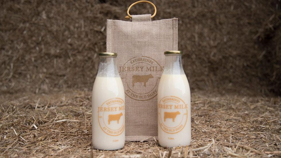 Milk Delights