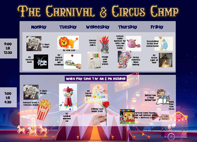 carnival and circus waka schedule.jpg