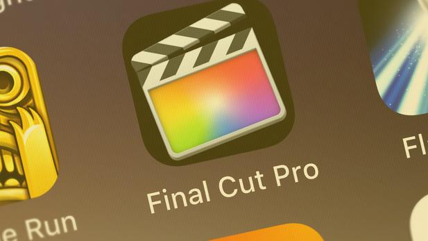 Final Cut - Montage vidéo
