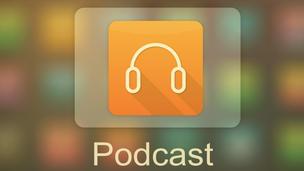 Montage audio - Podcast