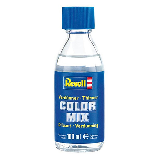 Solvente Color Mix 100ml - Revell
