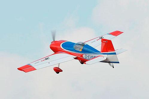 Aeromodelo Extra 330SC 30-35 cc - ARF - 1/4 - Elétrico e Combustão