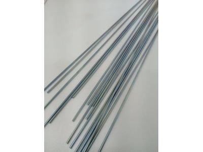 ARAME AÇO CARBONO LIGA 1070 - 3 mm X 950 mm (LINCAGEM)