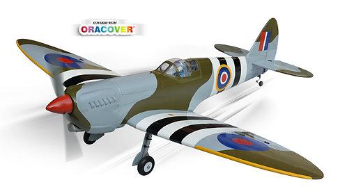 Aeromodelo Spitfire 60-75 (trem retrátil) - ARF - Phoenix