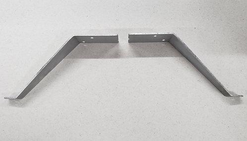 Trem de Pouso Aluminio (par) - Aerobrás