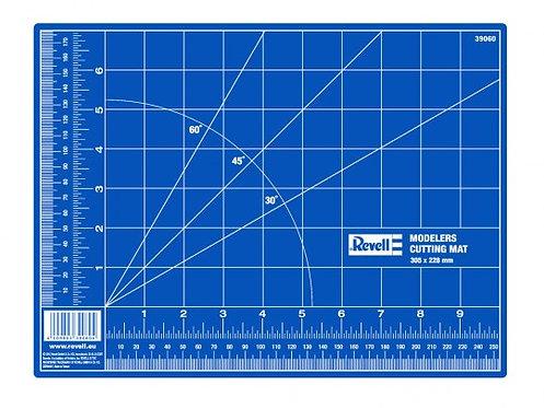 Placa de corte auto-reparável - 300 x 320 mm - Revell