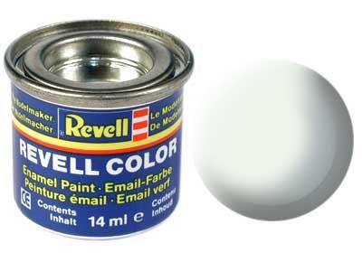 Tinta Revell - Esmalte sintético - Azul celeste RAF - 14ml