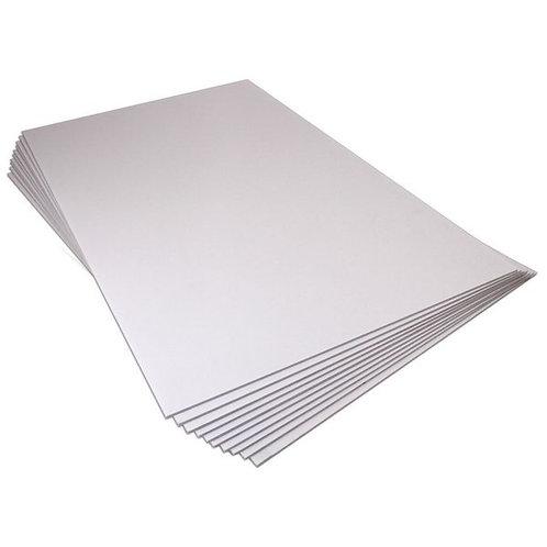 Placa Depron 2MM x 68,5CM x 100CM