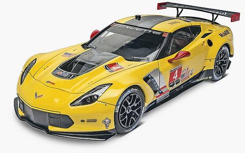 Kit para montar Corvette C7.R Motor Sports - 1/25 - Revell