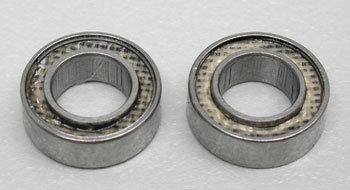 Ball Bearings - Par de Rolamentos 5x9mm - Duratrax