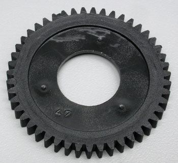 Spur Gear / Coroa 47T 2-Speed p/ Street Force GT - Duratrax