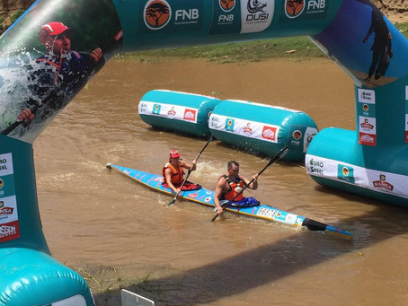 DUSI 2018: Thank you for helping Thabo Mbeki get a community centre