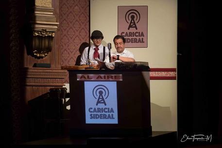Radio Caricia Sideral