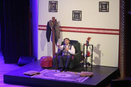 Juan Carlos Flores como Germán
