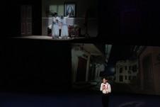 Toño Navarrete en el Teatro Sánchez Aguilar