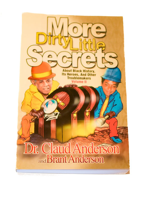 More Dirty Little Secrets