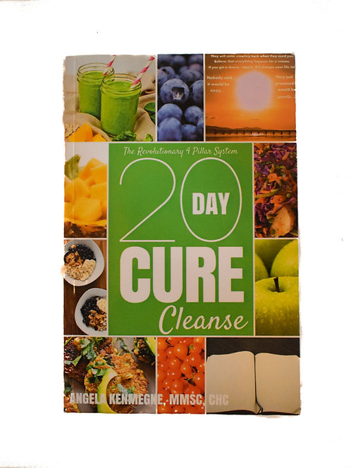 The 20 day cure cleanse