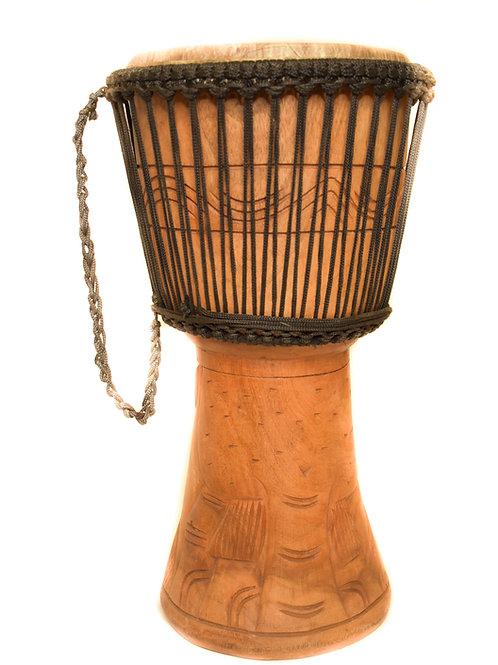 Authentic Tribal Drum