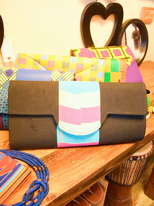Authentic Afrikan  Clutches