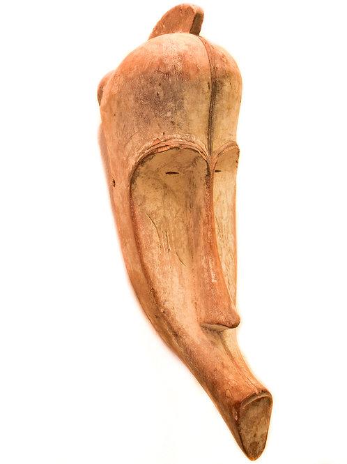 Elongated Mask