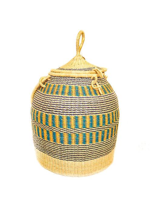 Beautiful Woven Basket