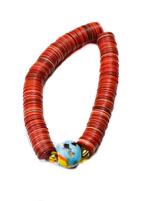 Unique Bead Bracelet
