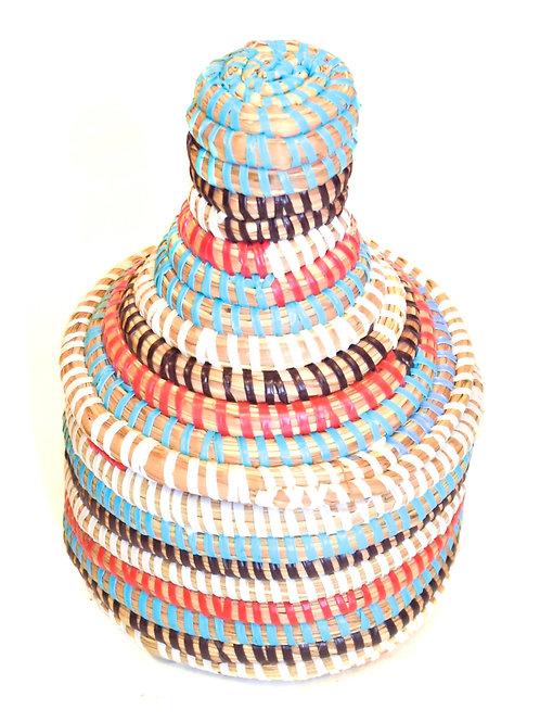 Hand-woven Storage basket