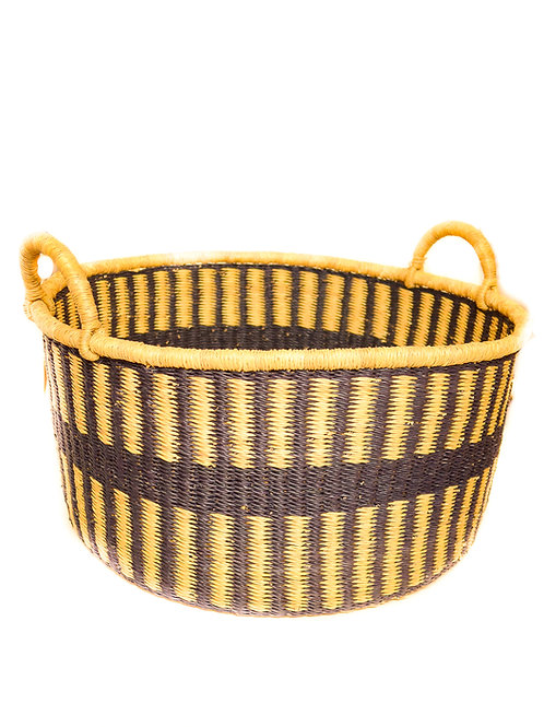 Deep Woven Basket