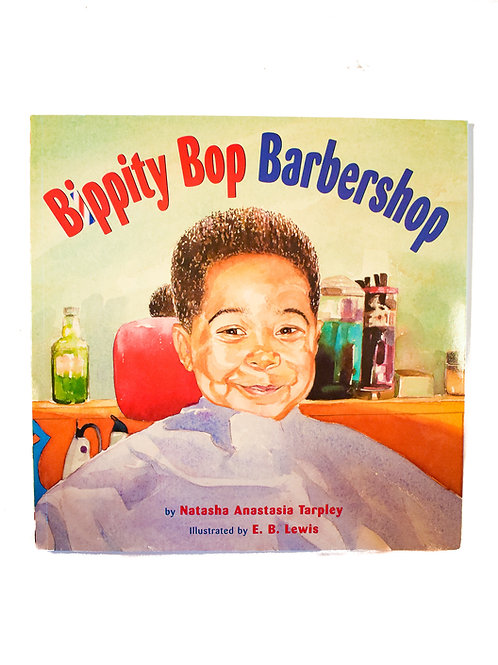 Bippoty Bop Barbershop