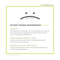 What Depression Actually Is