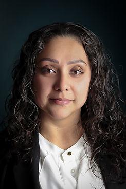 Mariya Ayala, MSW. MHP, LSWAIC, Early Childhood Program Manager.