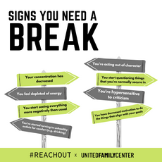 Signs You Need A Break