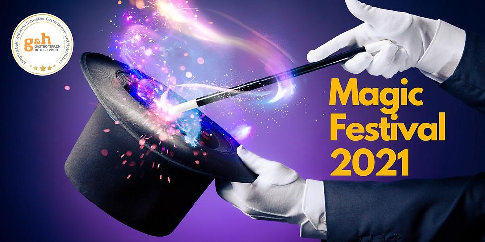Magic Festival 2021